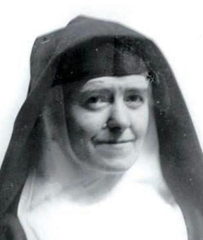 Sr Francoise Therese